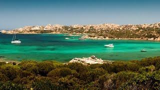 Palau Italy  city photos : Sardegna: Sardinia spiagge da Palau alla Costa Smeralda, Porto Cervo, La Maddalena, Capo Testa