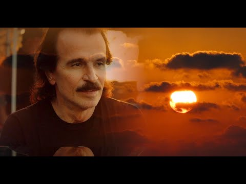 """Yanni - """"You Only Live Once"""""""