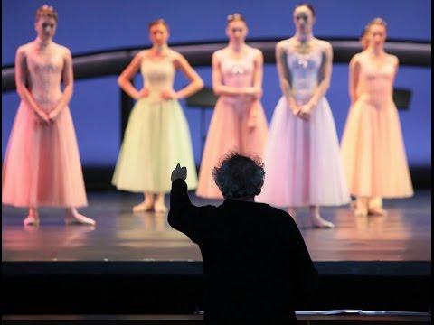 Борис Эйфман о катарсисе в театре