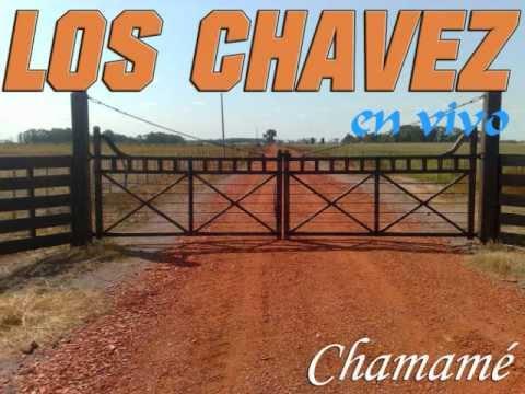 Los Chavez en vivo - Chamamé