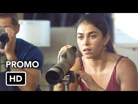 """The Brave 1x06 Promo """"The Seville Defection"""" (HD)"""