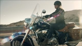 6. A Closer Look at the 2014 Indian® Chief® Vintage