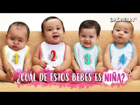 Escoge un bebé y te diremos todo de tu personalidad
