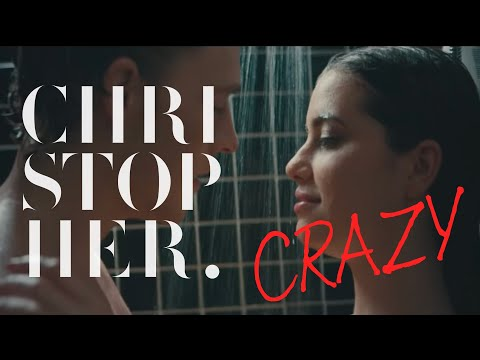 christopher - Official music video for Christopher's single Crazy (2014) From the album Told you so http://smarturl.it/TYSalbum iTunes http://smarturl.it/CrazyiTns Spotify...