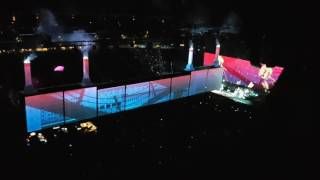 Roger Waters at Gila River Glendale AZ 6.14.17