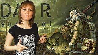 Day R Survival – видео обзор