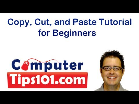 Video Copy, Cut, and Paste Tutorial for Beginners using Windows download in MP3, 3GP, MP4, WEBM, AVI, FLV January 2017