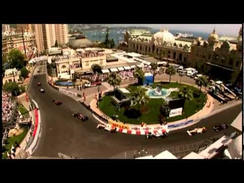 A Year in Monte-Carlo