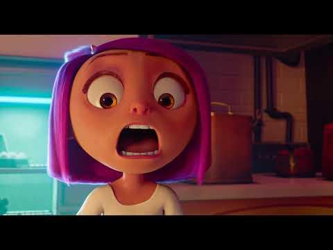 סרטי ילדים: משחקי גמדים טריילר מדובב Gnome Alone