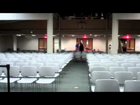 MTV Comedian Geoff Keith - University of West Florida 3/31/2011