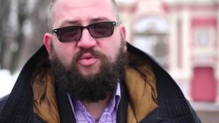Прогулки по Москве. Немцы.