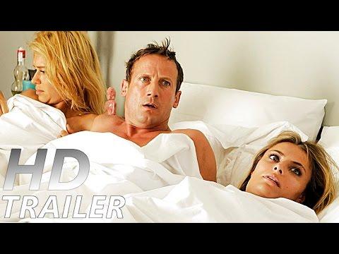 DA MUSS MANN DURCH (Wotan Wilke Möhring) | Trailer [HD]