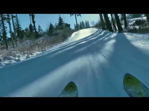 Ski centrum Kubašok - ©noprint sk