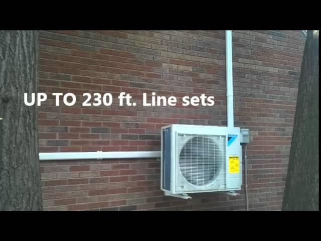 Daikin-4mxs36nmvju-ductless-multi-zone
