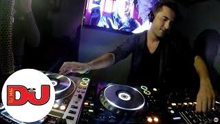 Deniz Koyu - Live @ DJ Mag HQ 2016