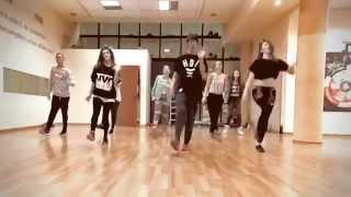 Meghan Trainor - Lips Are Movin | Dance | BeStreet