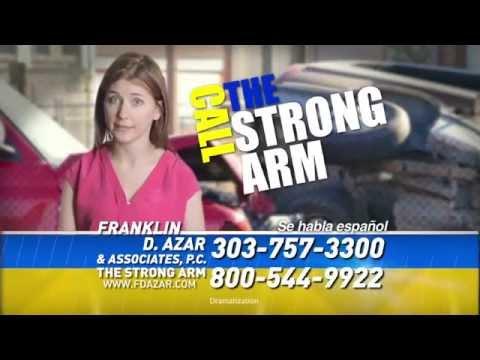 Denver Auto Accident Attorney | 800-716-9032