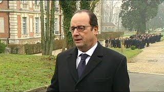 Fransa'da Yahudi mezarlığına saldırmakla suçlanan 5 kişi gözaltına alındı