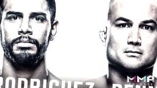 Nonton Rodriguez VS Penn Predictions | UFC Fight Night 103 Film Subtitle Indonesia Streaming Movie Download