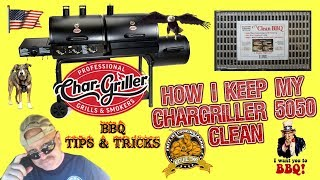 Hey Y'all !!! Just Talkin bout the Way I do Things On  my CharGriller 5050 at the House ... Had so Many Friends Ask What I Use to BBQ and Why , this is Both ... Thank You so Very Much , Fritz  ...