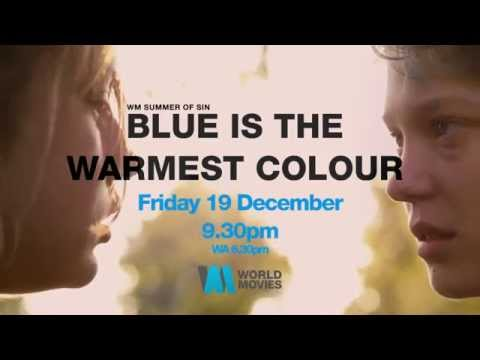 WM Summer of Sin: Blue Is The Warmest Colour