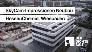 HessenChemie, Wiesbaden - Tag der Architektur 2014