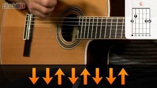 image of Eu Quero Tchu, Eu Quero Tcha - João Lucas e Marcelo (aula de violão)