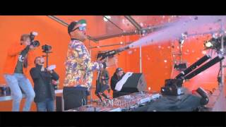 Aftermovie KINGSDAY OUTDOOR 2015