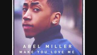 Abel Miller - Bloom With You