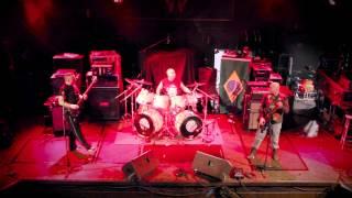 BLAST FURNACE - The Chance Theater (10/05/14)