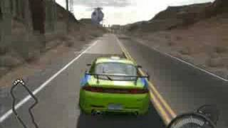 Nonton FAST AND FURIOUS - MITSUBISHI ECLIPSE - NFS PRO STREET Film Subtitle Indonesia Streaming Movie Download