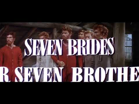 Seven Brides For Seven BrothersHD Trailer