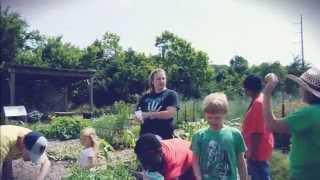 Food Literacy/Family Farm Day
