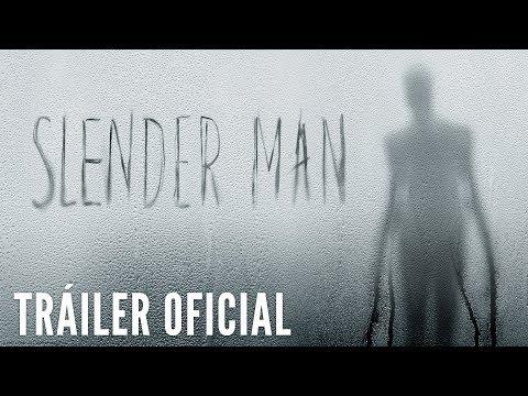 Slender Man - Tráiler oficial HD en español?>