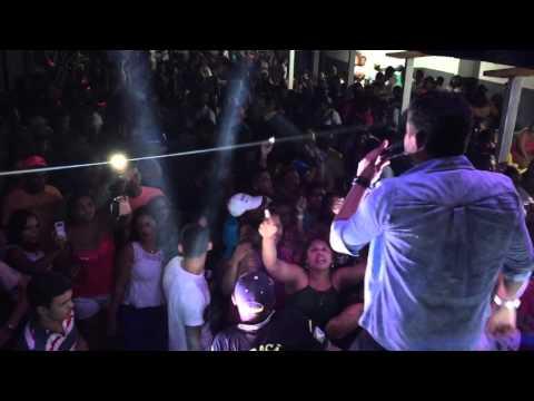Thiaguinho do arrocha ao vivo em Cristinapolis/SE