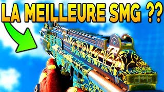Video LA MSMC sur BLACK OPS 3 !! La MEILLEURE SMG ?? MP3, 3GP, MP4, WEBM, AVI, FLV Agustus 2017
