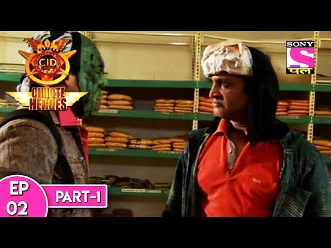 Cid  Chhote Heroes - सी आई डी छोटे हीरोस - Episode 2 Part 1 - 30 Hostages Part 1 - 19th June, 2017