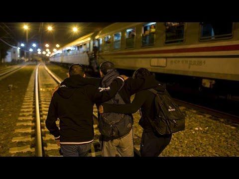Βρυξέλλες: Λύση για το προσφυγικό αναζητούν οι υπουργοί Εσωτερικών