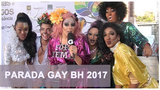 SE INSCREVA EM NOSSO CANAL! Acompanhe tudo o que aconteceu na 20° Edição da Parada do Orgulho LGBT de Belo...