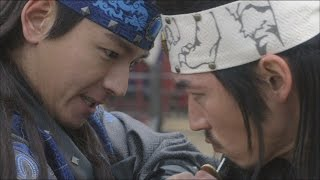 Nonton  Hot  Shine Or Go Crazy Ep 9                           9    Jang Vs Lim   Who S Gonna Winner    20150216 Film Subtitle Indonesia Streaming Movie Download