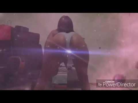 Anissa Kate Vs Mia Khalifa twerking (видео)