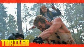 Nonton Logan (2017) Nuevo Tráiler Oficial #2 Español Film Subtitle Indonesia Streaming Movie Download