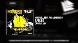 Thumbnail for Hardwell — Apollo
