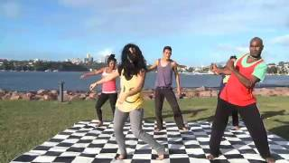 Move It Mob Style Ep 7 Cockatoo Island