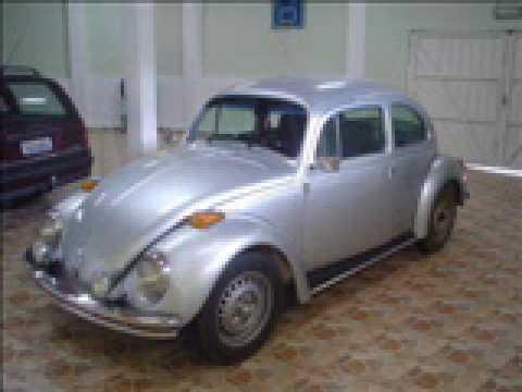 VOLKSPORSCHE VW SEDAN 1984 GERMAN LOOK - FUEL INJECTION