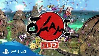 Трейлер версии для PS4