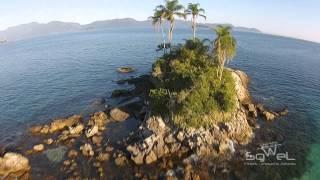 Angra dos Reis - Drone Images