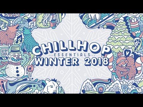 ☃️Chillhop Essentials Winter 2018・chill beats & jazzy hiphop