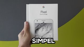 Video Unboxing Google Pixel Indonesia - Kitabnya juga Keren! MP3, 3GP, MP4, WEBM, AVI, FLV November 2017