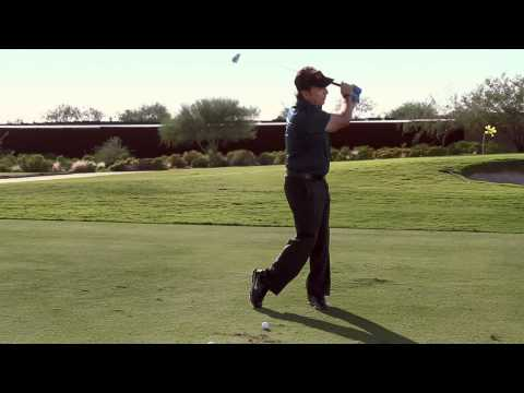 Boccieri Golf Secret Grip - Rick Smith's Top Drills - Dynamic Balance